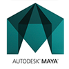 Autodesk Maya Render