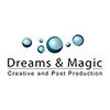 Dreams and Magic